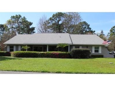 8 Speceberry Circle, Homosassa, FL 34446 - MLS#: W7627725