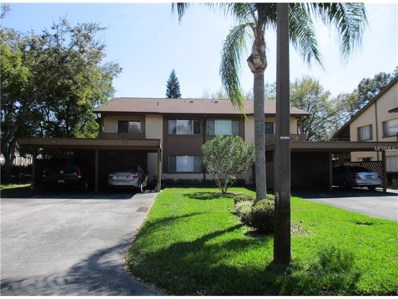 4456 Pelorus Drive UNIT 4456, New Port Richey, FL 34652 - MLS#: W7627788