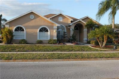 1872 Kinsmere Drive, Trinity, FL 34655 - MLS#: W7627873