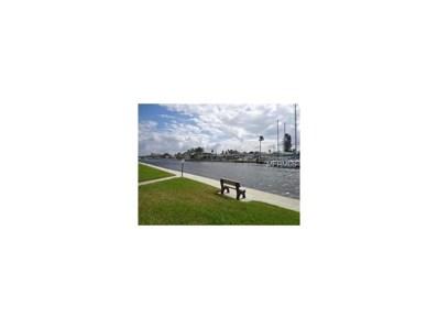 4542 Garnet Drive UNIT 102, New Port Richey, FL 34652 - MLS#: W7627912