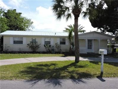 3450 Gulfview Drive, Hernando Beach, FL 34607 - MLS#: W7628076