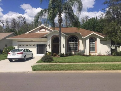 9517 Conservation Drive, New Port Richey, FL 34655 - MLS#: W7628962