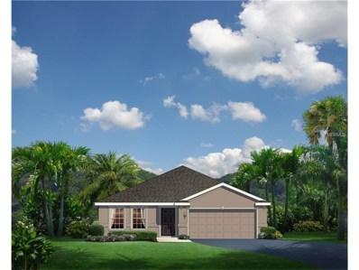 3487 Gretchen Drive, Ocoee, FL 34761 - MLS#: W7628996