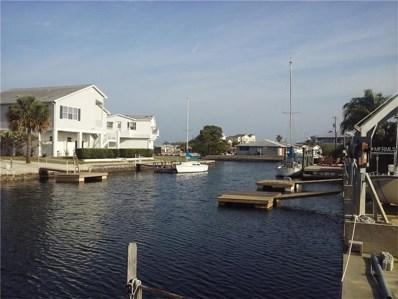 Malcolm Avenue, Hudson, FL 34667 - MLS#: W7629112