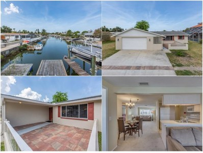 4465 Rudder Way, New Port Richey, FL 34652 - MLS#: W7629174