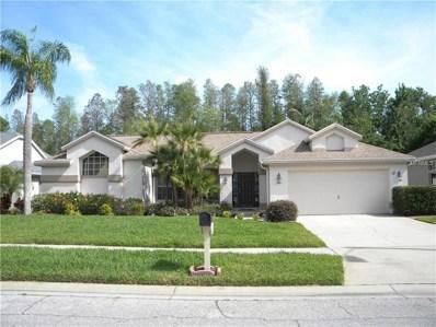 7223 Forestedge Court, New Port Richey, FL 34655 - MLS#: W7629205