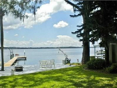 1640 Lakeside Drive, Tarpon Springs, FL 34688 - MLS#: W7629554