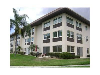 4452 Garnet Drive UNIT 206, New Port Richey, FL 34652 - MLS#: W7629578