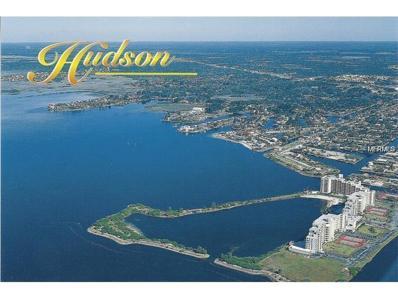 6009 Sea Ranch Drive UNIT 406, Hudson, FL 34667 - MLS#: W7629659