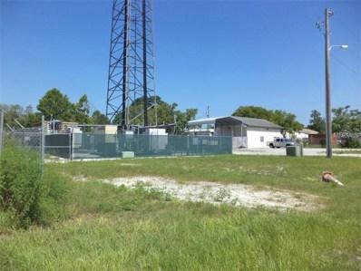 18807 E Old Shady Hills Road, Spring Hill, FL 34610 - MLS#: W7629719