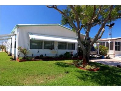 7320 Cascade Drive, Hudson, FL 34667 - MLS#: W7629768