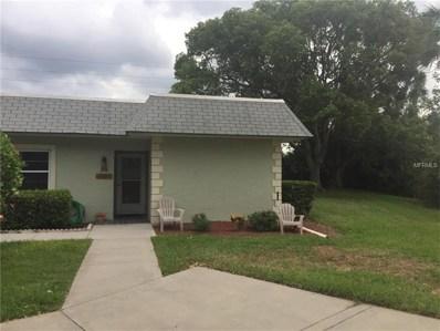 3228 Teeside Drive UNIT 10, New Port Richey, FL 34655 - MLS#: W7629956