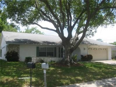 7729 Cayuga Drive, New Port Richey, FL 34653 - MLS#: W7629962