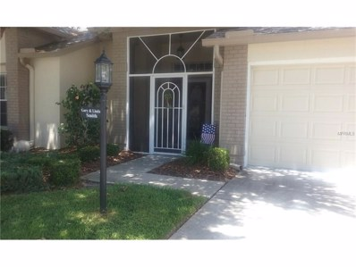 18450 Bent Pine Drive, Hudson, FL 34667 - MLS#: W7630017