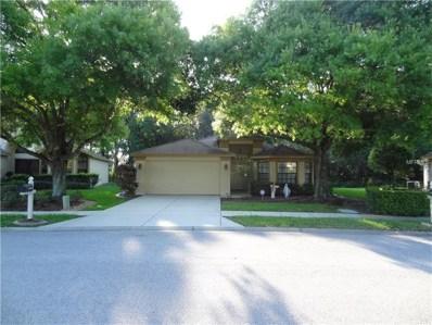 9226 Jiminez Drive, Hudson, FL 34669 - MLS#: W7630084