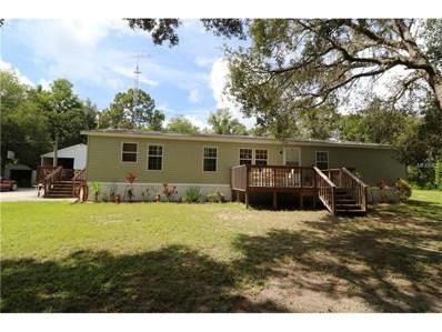 10206 Oak Drive, Hudson, FL 34669 - MLS#: W7630201
