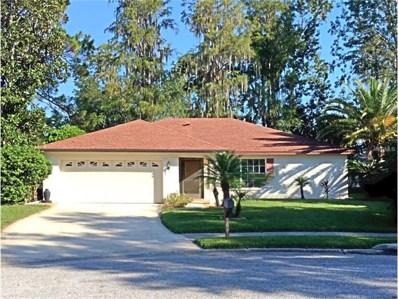 9827 Lema Court, New Port Richey, FL 34655 - MLS#: W7630356