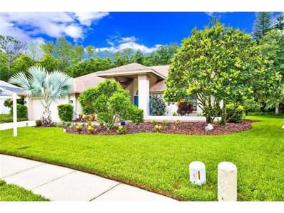 3342 Wedgewood Way, Tarpon Springs, FL 34688 - MLS#: W7630397