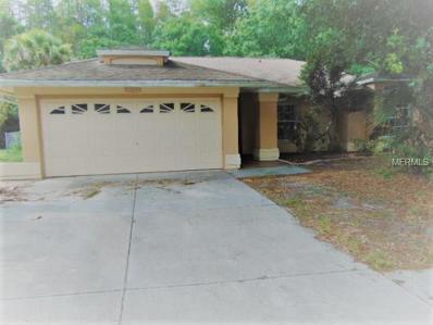 7701 Cypress Trace Court, New Port Richey, FL 34653 - MLS#: W7630690