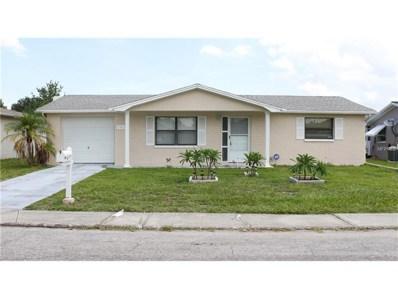 7313 Heath Drive, Port Richey, FL 34668 - MLS#: W7630855
