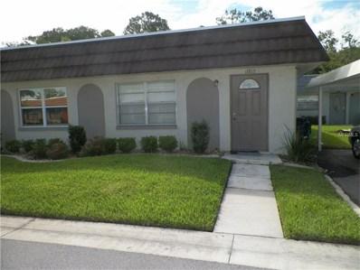 11812 Carissa Lane UNIT 0, New Port Richey, FL 34654 - MLS#: W7631087