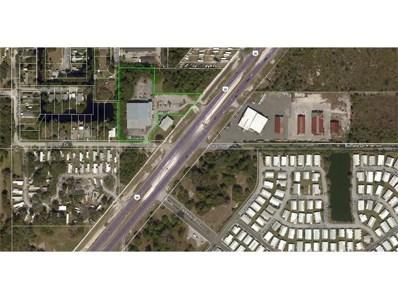 14513 Us Highway 19, Hudson, FL 34667 - MLS#: W7631104