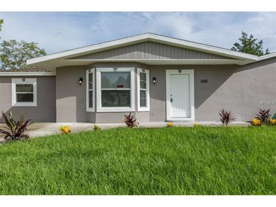 6281 Kimball Court, Spring Hill, FL 34606 - MLS#: W7631179