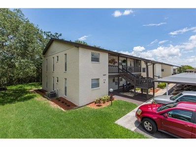 4807 Marine Parkway UNIT 201, New Port Richey, FL 34652 - MLS#: W7631248