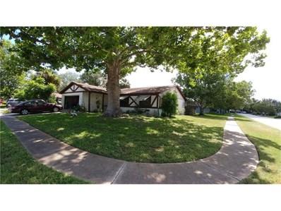16026 Surrey Drive, Hudson, FL 34667 - MLS#: W7631335