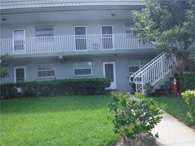 1433 S Belcher Road UNIT A13, Clearwater, FL 33764 - MLS#: W7631351