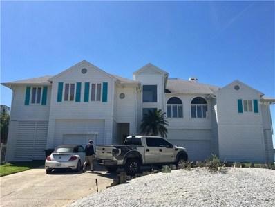121 Augusta Avenue, Palm Harbor, FL 34683 - MLS#: W7631389