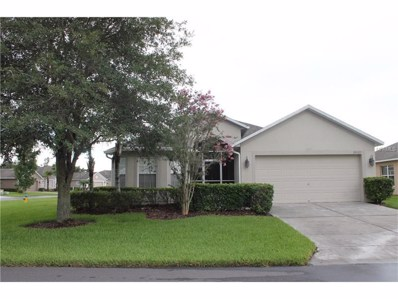 29127 Coharie Loop, San Antonio, FL 33576 - MLS#: W7631452
