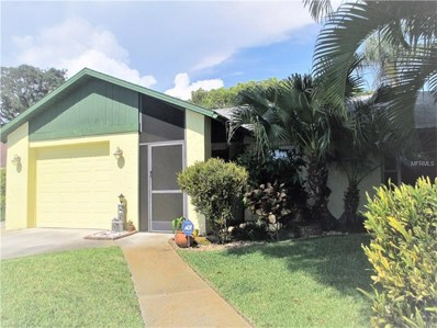 1202 Fuchsia Drive, Holiday, FL 34691 - MLS#: W7631461
