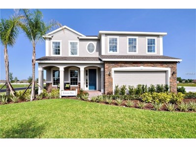 11188 Spring Point Circle, Riverview, FL 33579 - MLS#: W7631522