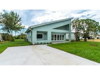 2714 46TH Terrace N, St Petersburg, FL 33714 - MLS#: W7631525