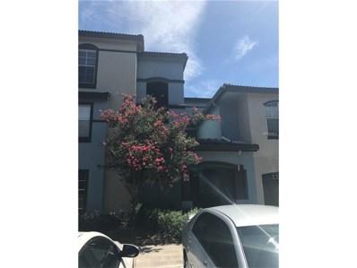 12912 Arbor Isle Drive UNIT 305, Temple Terrace, FL 33637 - MLS#: W7631588