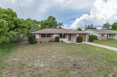 7416 Orange Blossom Avenue, Port Richey, FL 34668 - MLS#: W7631638