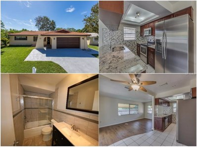 4318 Rudder Way, New Port Richey, FL 34652 - MLS#: W7631679