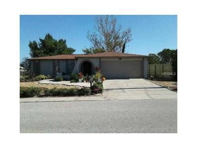 9216 Gray Fox Lane, Port Richey, FL 34668 - MLS#: W7631744