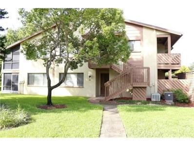 8404 Bunker Lane UNIT A, Hudson, FL 34667 - MLS#: W7631757