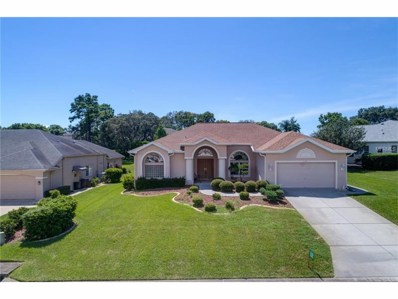 9179 Tarleton Circle, Weeki Wachee, FL 34613 - MLS#: W7631767