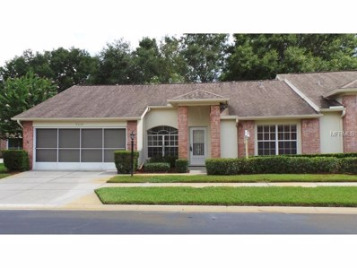 9032 Arundle Place UNIT 9032, New Port Richey, FL 34655 - MLS#: W7631773