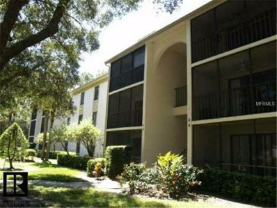 1398 Shady Pine Way UNIT E3, Tarpon Springs, FL 34688 - MLS#: W7631811