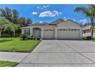 11716 New Britain Drive, Spring Hill, FL 34609 - MLS#: W7631859