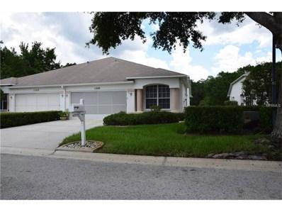 11926 Loblolly Pine Drive, New Port Richey, FL 34654 - MLS#: W7631913