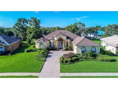 3358 Cedar Crest Loop, Spring Hill, FL 34609 - MLS#: W7631941