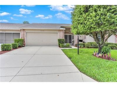 8038 Green Pines Terrace, Spring Hill, FL 34606 - MLS#: W7631945