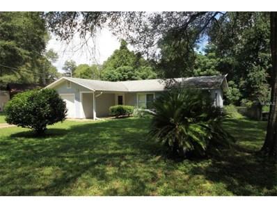 26359 Eahnestock Street, Brooksville, FL 34602 - MLS#: W7631949