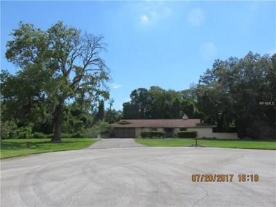 10736 Melba Court, New Port Richey, FL 34654 - MLS#: W7631956