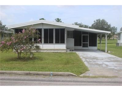 14239 Rialto Avenue, Brooksville, FL 34613 - MLS#: W7632037